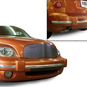 HHR Rear Bumper molding