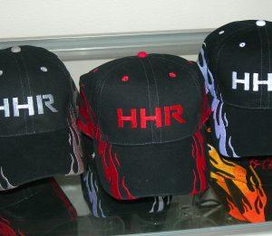 hhr-hats