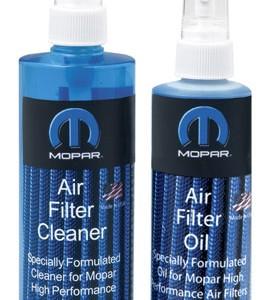 Mopar Air Filter Cleaner