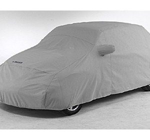 PT Convertible cover