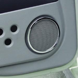 Speaker ring1