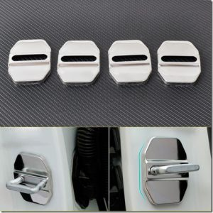 chrome-striker-plate-covers