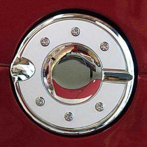 chrome-fuel-door-cover