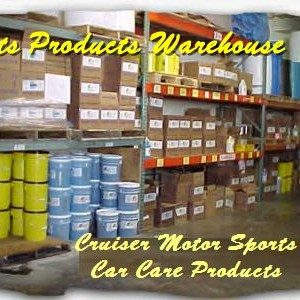 Car Care Products