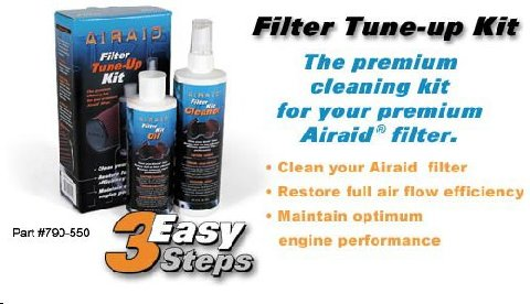 filter-tune-up