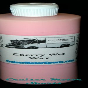 cherry-wax