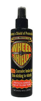 wheelshield